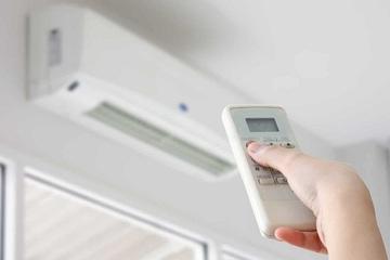 5 mẹo dùng điều hòa tiết kiệm điện trong ngày nóng 40 độ