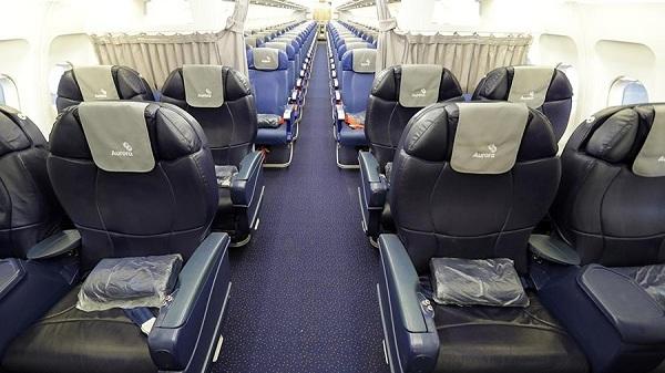 Các hãng hàng không thế giới liệu có thể 'sống' đến năm 2024?