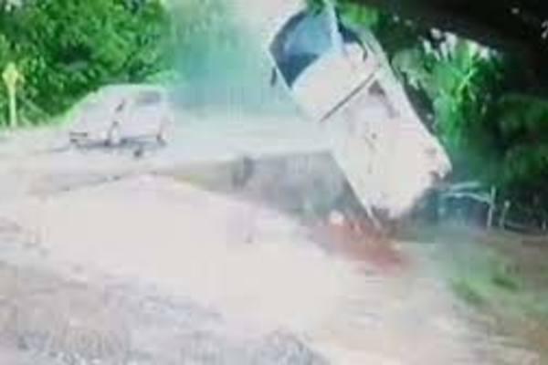 tai nạn,ô tô,đai an toàn