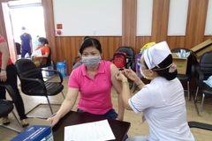 TP Hồ Chí Minh triển khai chiến dịch tiêm chủng đợt 4 phòng Covid-19