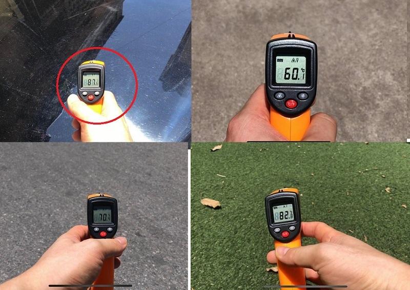 Hà Nội hôm nay nắng nóng đỉnh điểm 41 độ C, ngày mai giảm nhiệt