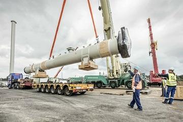 Mỹ hứa sẽ có các biện pháp trừng phạt mới với Nord Stream 2