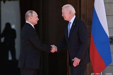 Người Mỹ đánh giá cao sự nổi tiếng của ông Putin?