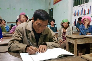 Mọi người dân đều có cơ hội bình đẳng trong tiếp cận giáo dục suốt đời