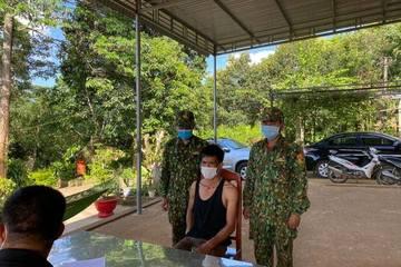 Quảng Trị: Chặn một người Lào vận chuyển 38.000 viên ma túy chuẩn bị vào Việt Nam tiêu thụ