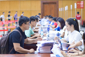 ĐH Bách khoa Hà Nội giảm đến 40% học phí cho sinh viên khó khăn mùa dịch