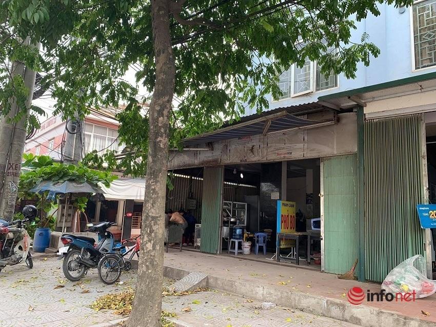 Hà Nội mở cửa hàng ăn