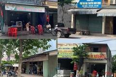 Hà Nội: Hàng ăn mở cửa trở lại nhưng cả chủ và khách vẫn rất thận trọng