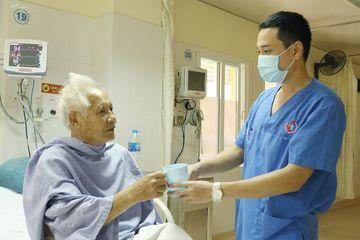 Cụ ông 77 tuổi bị sốc phản vệ, ngừng tuần hoàn chỉ vì loài côn trùng này