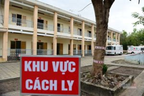 Sáng 1/7: TP Hồ Chí Minh có 158 ca mắc COVID-19, Việt Nam đã vượt 17.000 bệnh nhân