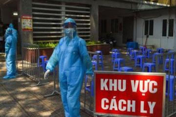 Sáng 23/6: Cả nước có 55 ca mắc COVID-19, riêng TP.Hồ Chí Minh 51 ca