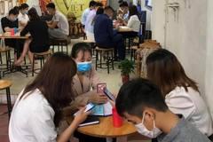Hà Nội: Phạt hơn 157 triệu đồng đối với nhóm 21 người tụ tập mùa dịch