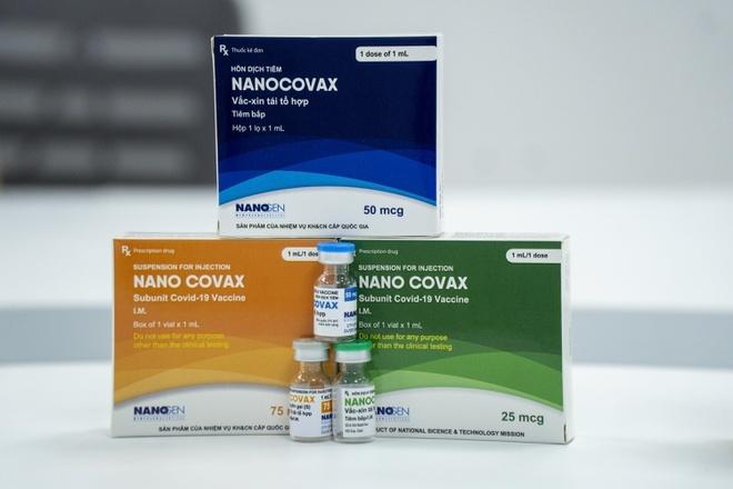 """Vắc xin Việt Nano Covax xin """"vượt rào"""" cấp phép: Chuyên gia gợi ý cách làm"""