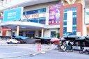 Phong tỏa chợ đầu mối lớn nhất Nghệ An