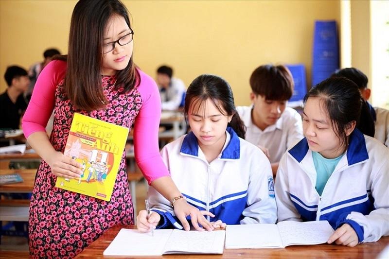 Những nét chấm phá của giáo dục vùng dân tộc thiểu số