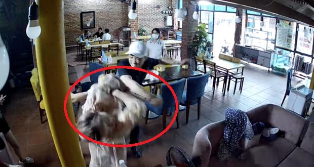 Hoàng Yến bị chồng cũ bạo hành: Áp lực giữ hình ảnh của nghệ sĩ khi đời tư khổ sở