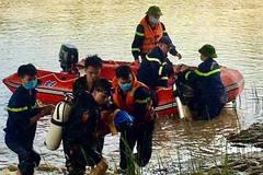 Thanh Hóa: Một ngày xảy ra 2 vụ nhảy cầu tự tử