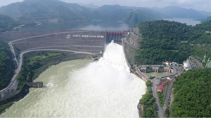 Hệ thống thủy điện trên bậc thang sông Đà đảm bảo an toàn và ổn định trước mùa lũ năm 2021