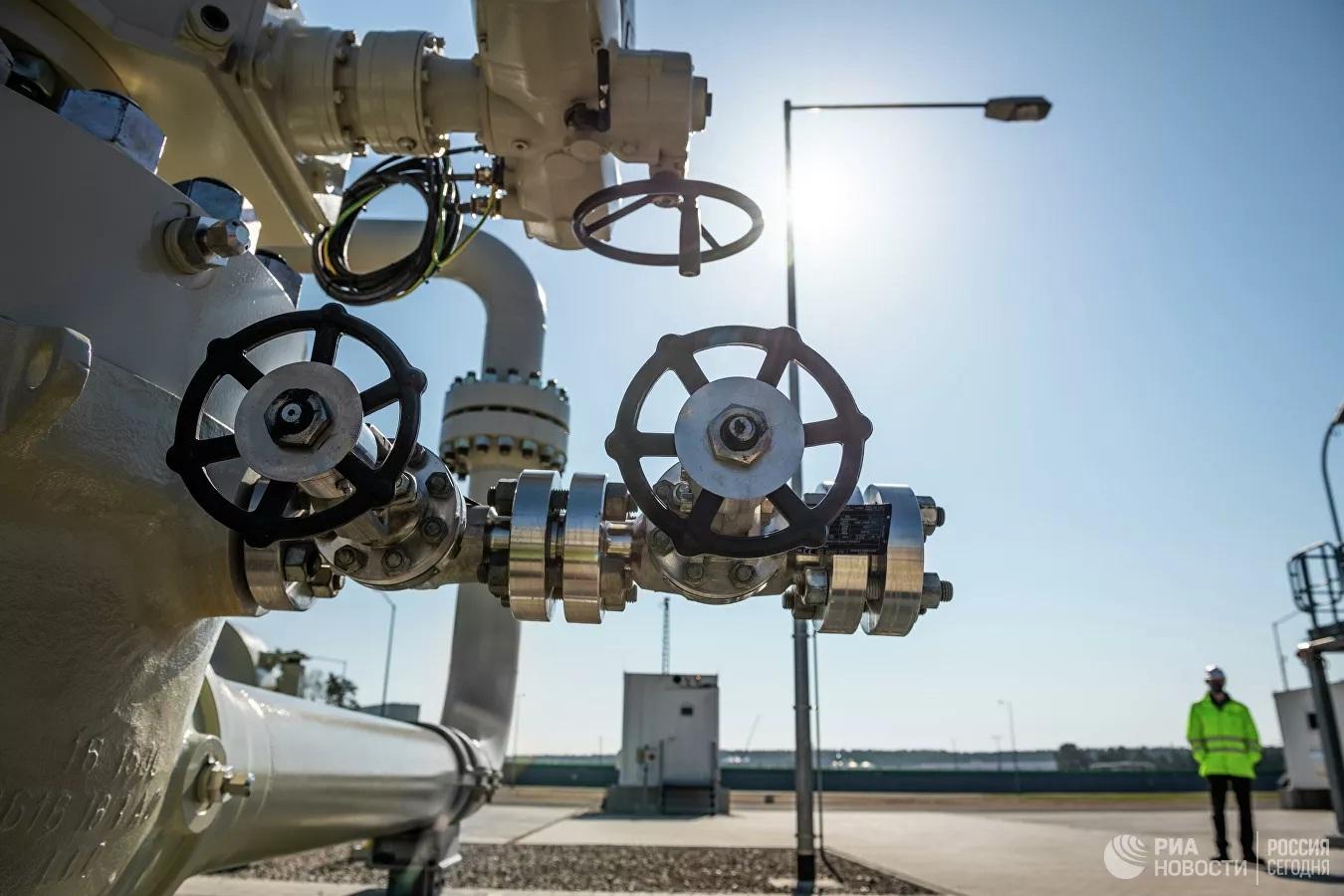 Nhà đầu tư Nord Stream 2 đáp trả những lời lẽ của Mỹ về 'khí đốt bẩn'