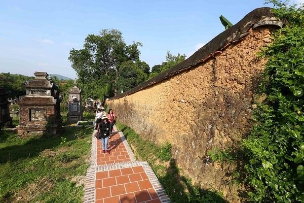 Nỗ lực bảo tồn, phục hồi danh lam cổ tự chùa Bổ Đà