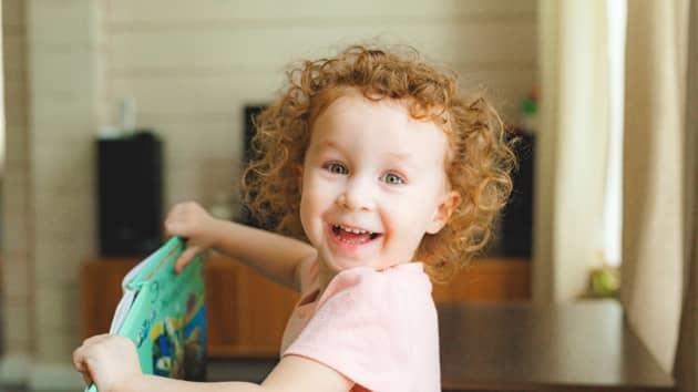Chuyên gia chỉ cách phát hiện năng khiếu và trợ giúp tài năng của con trẻ nở rộ