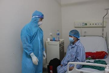 Sản phụ mắc Covid-19 nguy kịch phải 9 lần lọc máu được cứu sống thần kỳ