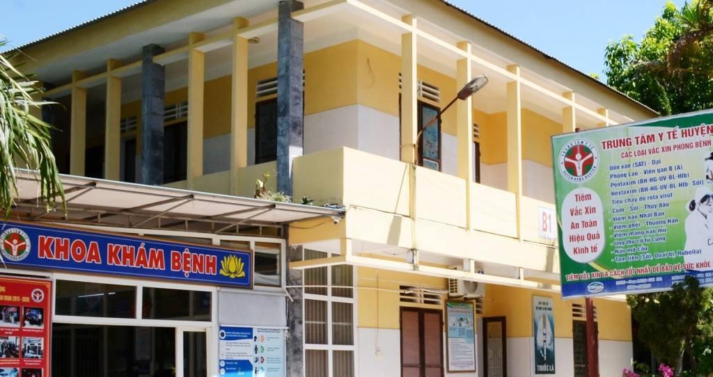 Nghệ An thành lập Bệnh viện dã chiến 100 giường điều trị bệnh nhân Covid-19