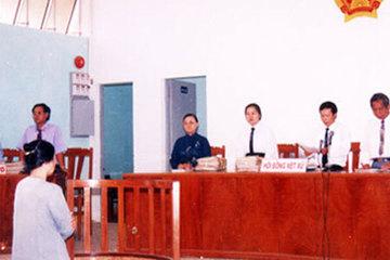 'Phù thủy gây mê' thập niên 90 (Kỳ 1): 'Vạn lý độc hành' Trần Thị Chắc - gieo rắc nỗi kinh hoàng trên 17 tỉnh thành