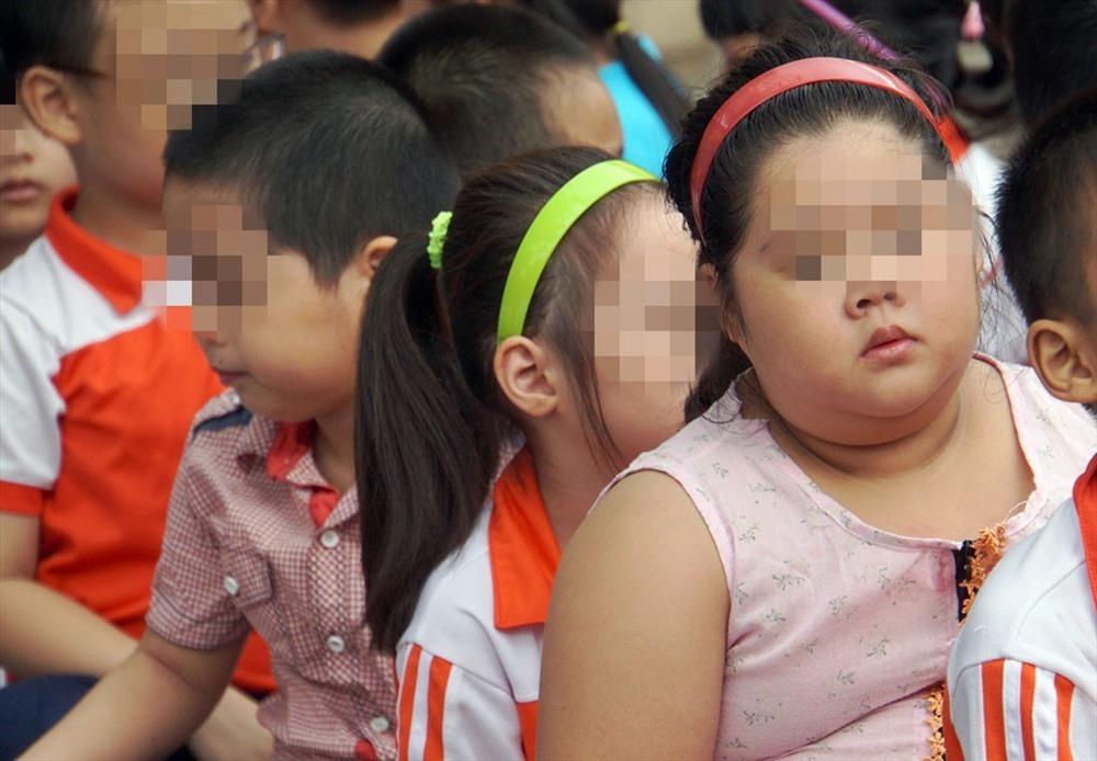 Trẻ bị đái tháo đường tăng mạnh vì đại dịch