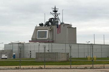 Mỹ triển khai Aegis Ashore ở Ba Lan và biện pháp đáp trả 'cao tay' của Nga