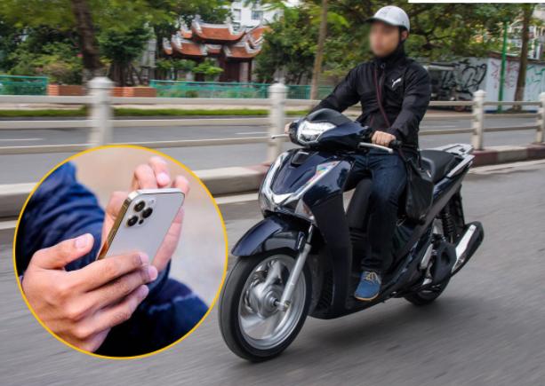Sốt ruột thay cho thanh niên lương 5 triệu nhưng đòi hỏi đi xe SH, dùng iPhone 12 Pro Max