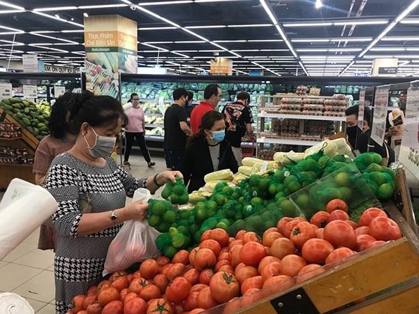 Những lưu ý khi tích trữ thực phẩm trong mùa dịch để đảm bảo an toàn thực phẩm