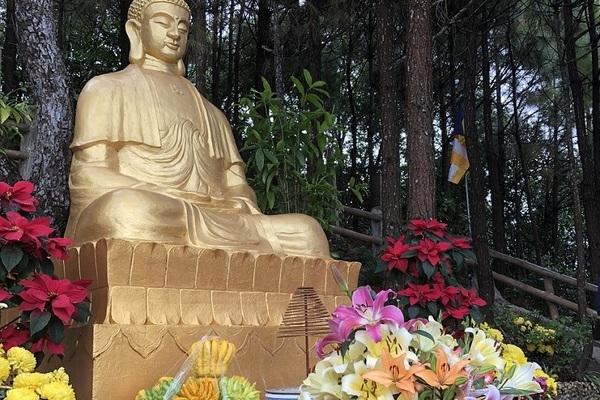 Khuyến khích kính mừng Phật đản trực tuyến