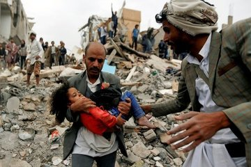 Việt Nam kêu gọi các bên chấp nhận đề xuất hòa bình cho Yemen do LHQ dẫn dắt