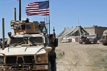Căn cứ quân sự Mỹ ở Syria hứng 'cơn mưa' rocket và đạn pháo cối