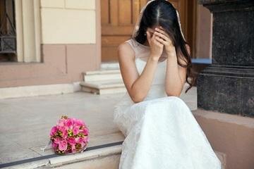 Cô dâu dọa hủy đám cưới vì chú rể không chịu cạo râu