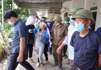 Vụ chồng thảm sát vợ và bố mẹ vợ ở Thái Bình: Hung thủ ra đầu thú, Công an xã bàng hoàng, không tin là thật