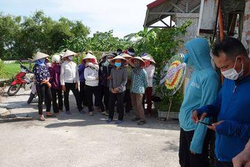 Vụ thảm sát 3 người tử vong ở Thái Bình: Nếu đưa Thịnh đi cai nghiện có thể không xảy ra chuyện đau lòng