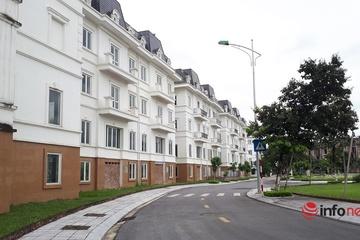 Giật mình giá biệt thự, liền kề, nhà phố thương mại ở Hà Nội, chỉ nhà giàu mới dám mơ