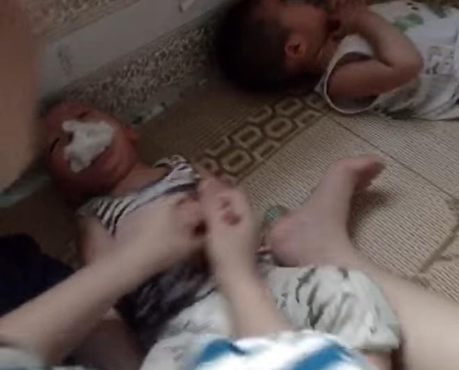 Bộ GD-ĐT đề nghị xử lý nghiêm vụ 'cô giáo nhét giẻ vào miệng học sinh'