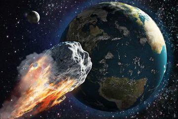 Tiểu hành tinh lớn hơn cầu Cổng Vàng sắp lao qua Trái Đất sẽ gây thiệt hại lớn?