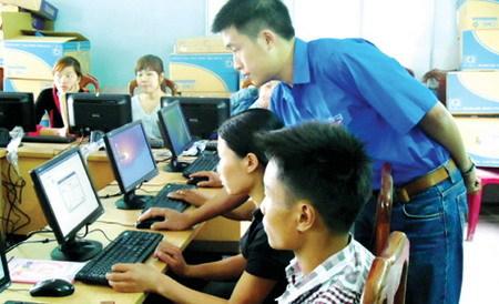 Bố trí kinh phí kịp thời khi triển khai đề án xây dựng xã hội học tập
