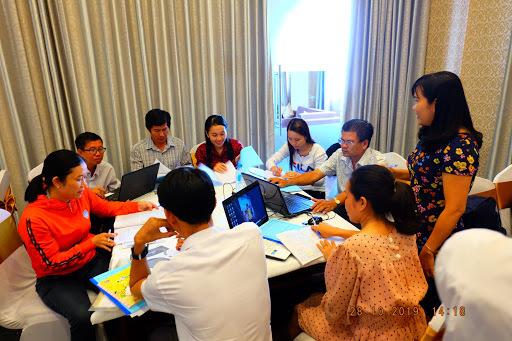 Bộ KHCN nghiên cứu biên soạn chương trình cho cán bộ, viên chức tham gia học tập suốt đời