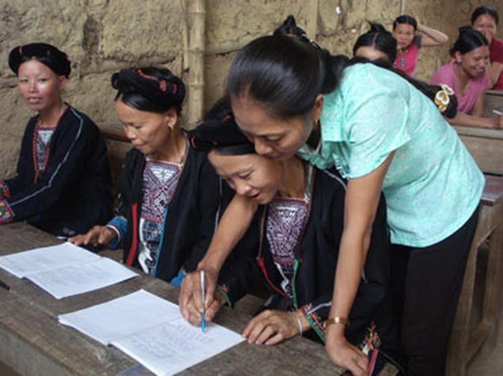Những vấn đề cốt lõi giúp đẩy mạnh xây dựng xã hội học tập trong giai đoạn mới