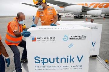 Vắc-xin Covid-19 Sputnik V và Moderna hiệu quả chống lại biến chủng Delta