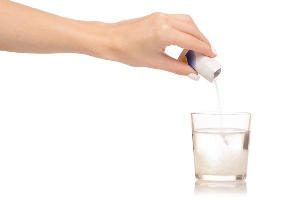 mất nước,bù điện giải,uống oresol,tiêu chảy,hạ sốt