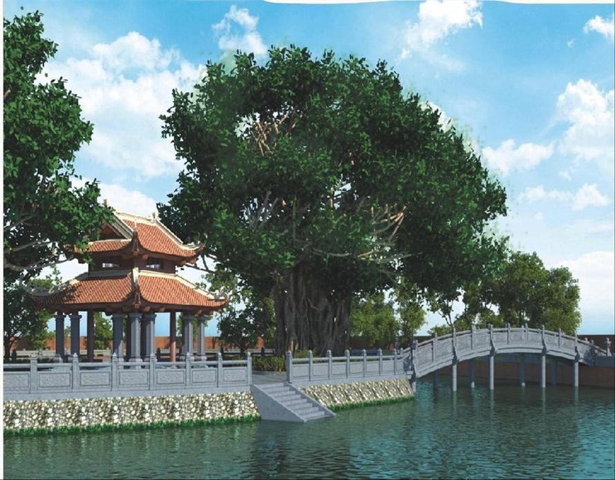 Hồi sinh hồ Văn trong 200 ngày
