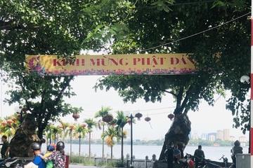 Hà Nội: Chủ động phương án tổ chức Đại lễ Phật đản 2021