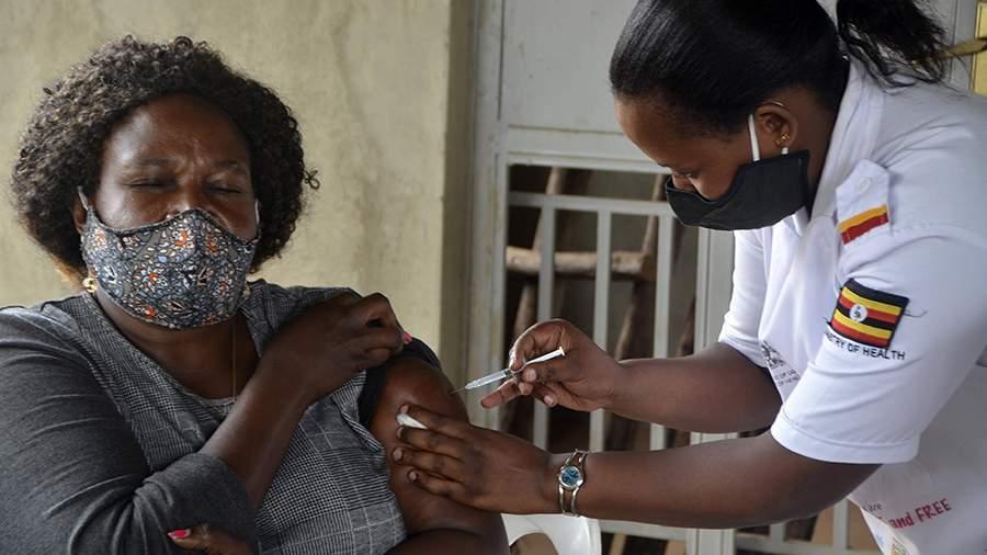Uganda: Hơn 800 người bị tiêm vắc-xin Covid-19 giả