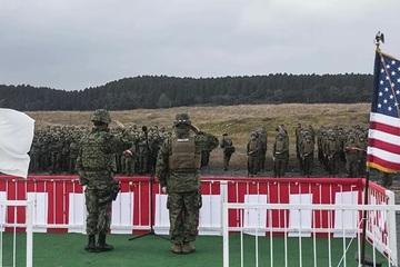 Thực hư Mỹ - Nhật 'bí mật' chuẩn bị kế hoạch bảo vệ Đài Loan trước Trung Quốc?